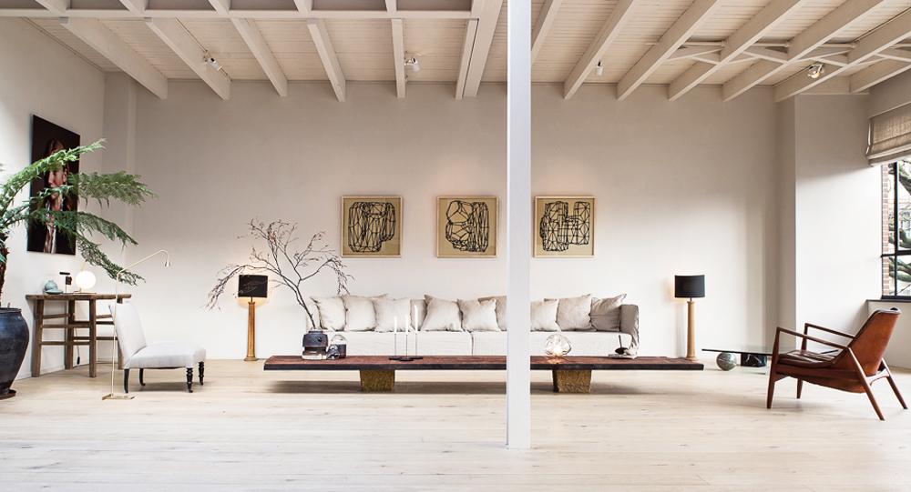 living, lounge, enter the loft, loft, interiors, interiors tour, apartment, miss bare, industrial, sunday sanctuary, home, inspiration