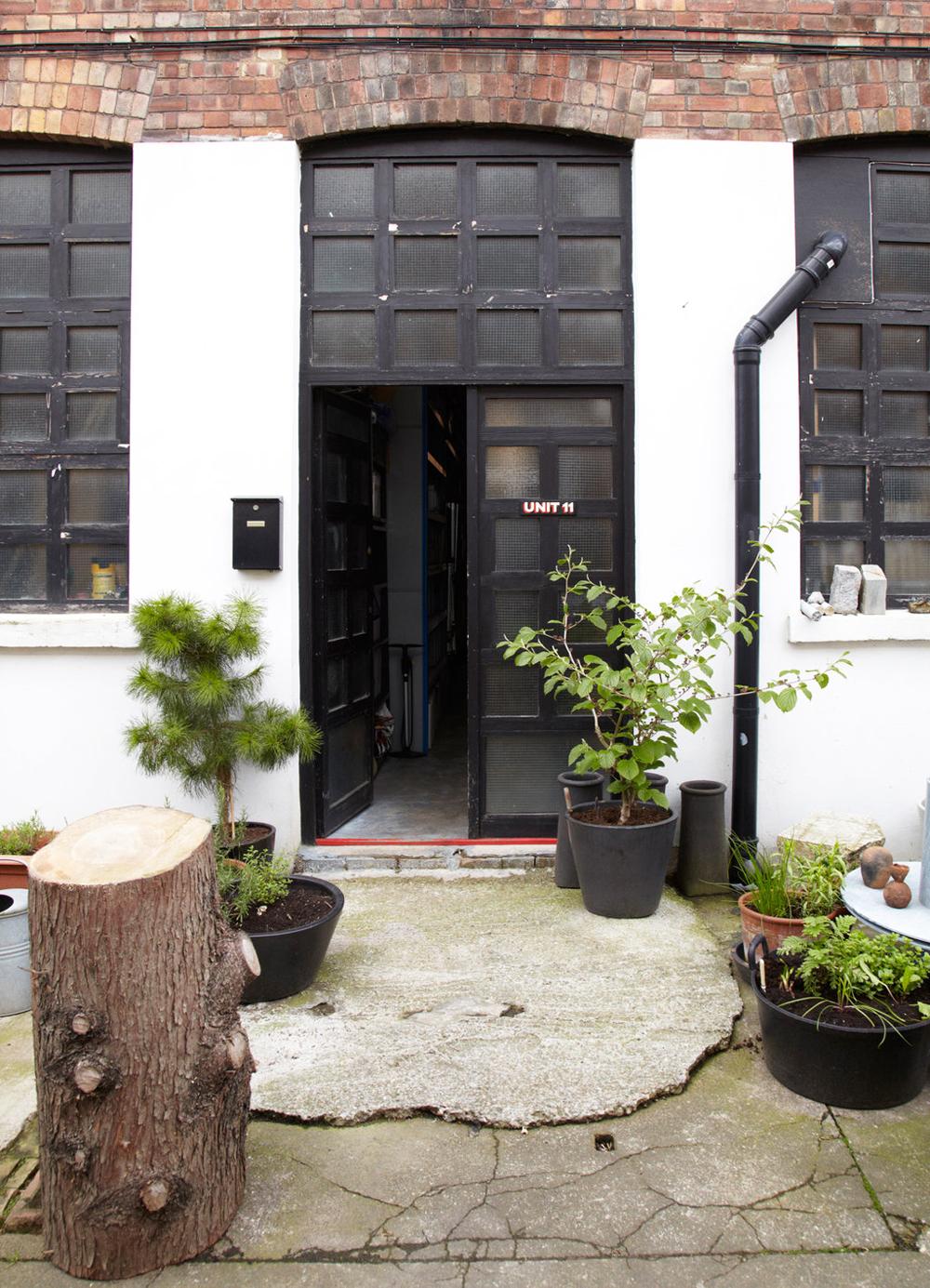 max lamb, gemma holt, live  work studio, studio, interiors, sunday sanctuary, oracle fox