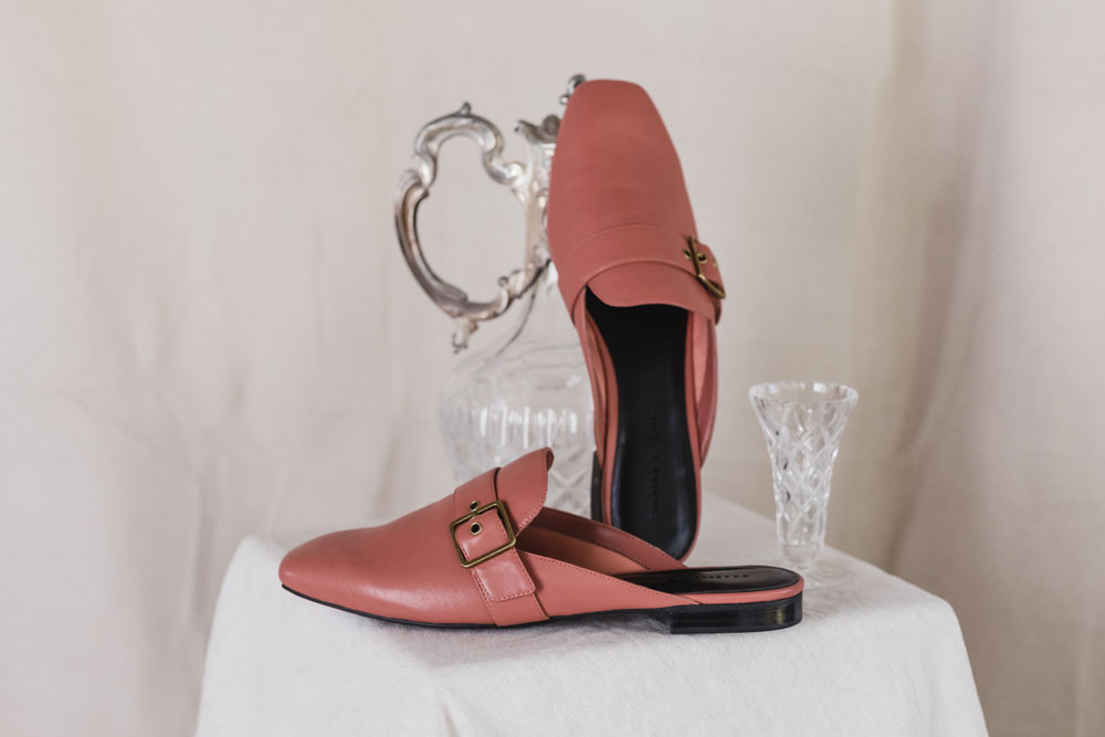Charles, Keith, Footwear, Accessories, Oracle, Fox, Amanda, Shadforth