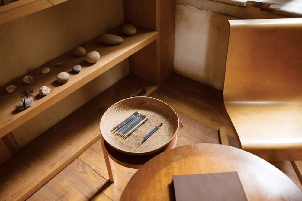 Donald Judd, Judd Foundation, interiors, sunday sanctuary, oracle fox, chair,