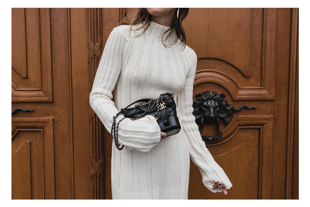Celine-Knit-Dress-Chanel-Gabrielle-Bag-Paris-Amanda-Shadforth.3 copy