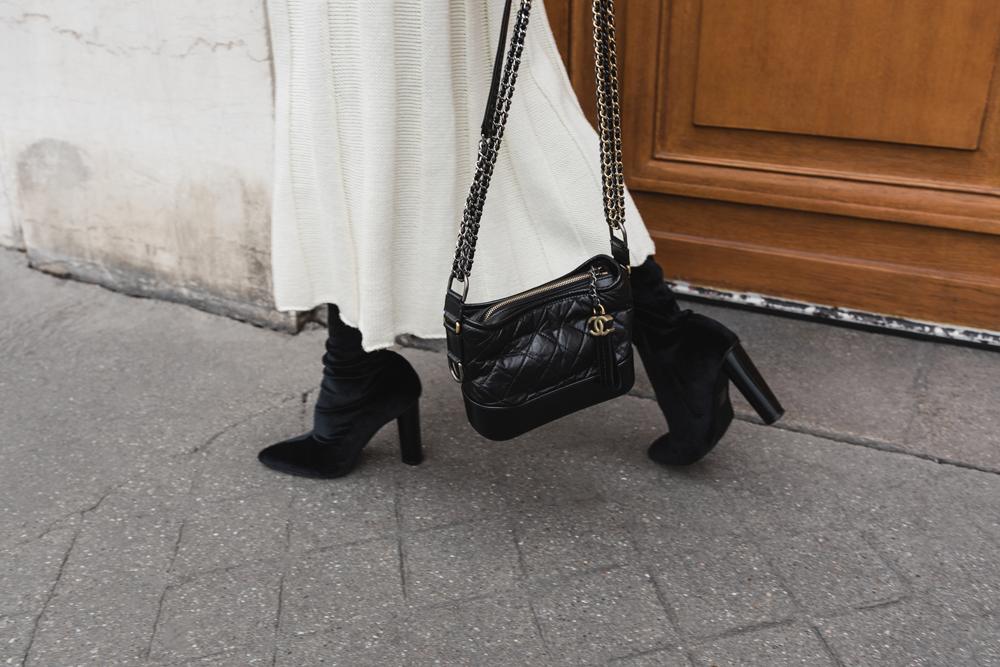 Celine-Knit-Dress-Chanel-Gabrielle-Bag-Paris-Amanda-Shadforth.4