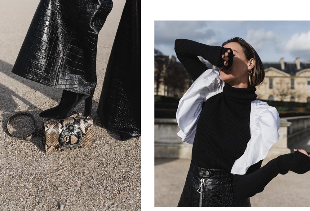 Ellery-Leather-Pants-White-Shirt-Paris-Amanda-Shadforth.11