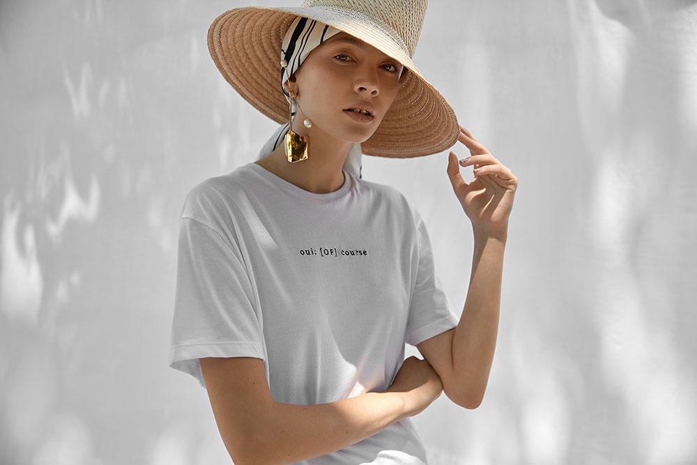 OF, T-shirts, Editorial, Lolli, Amanda, Shadforth