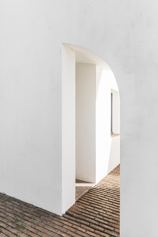 Architecture, Portugal, Olhao, Algave, Casa, Modesta, Oracle, Fox, Amanda, Shadforth
