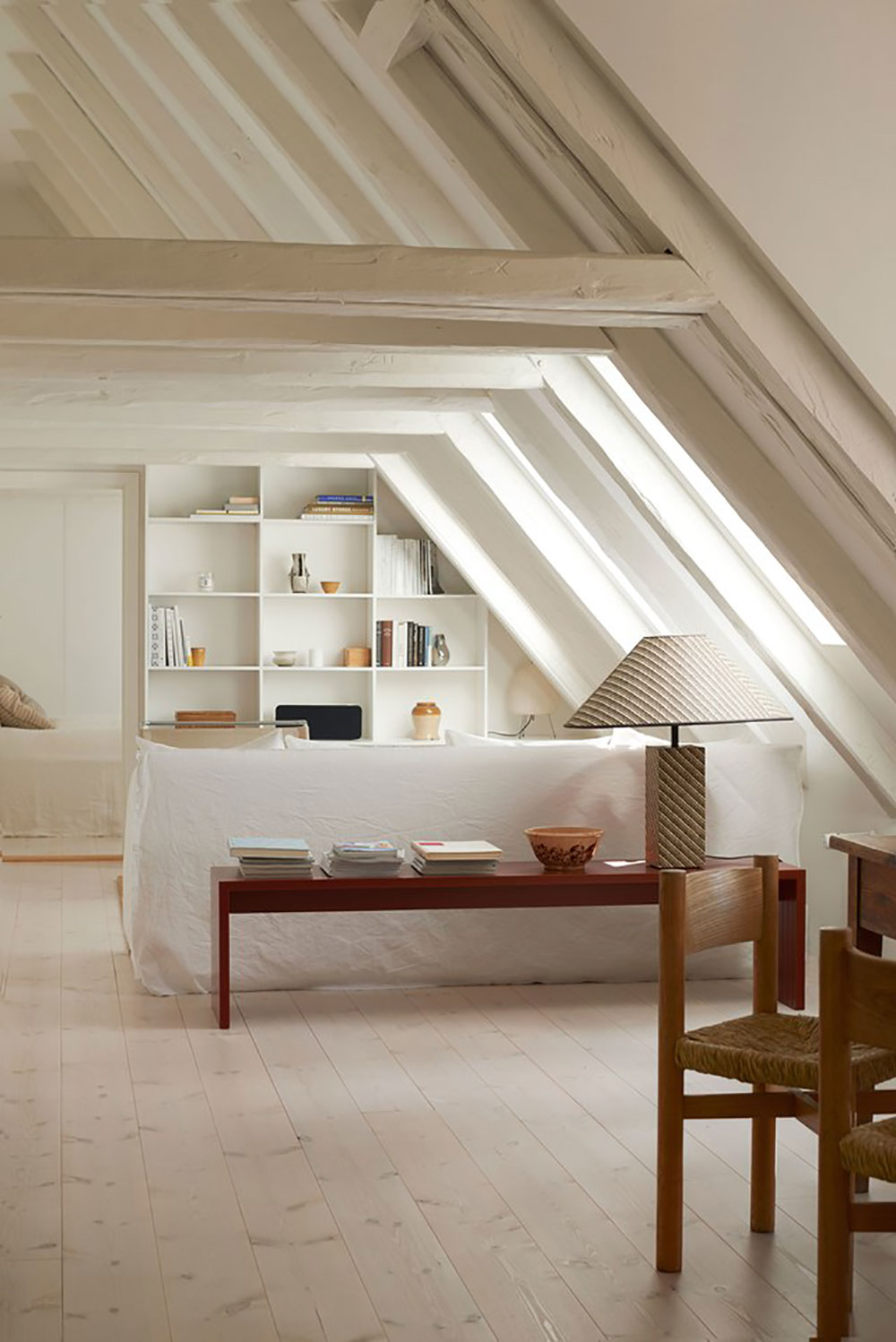 Sunday, Sanctuary, Interiors, Oracle Fox, Home, White, Like Apartment, Copenhagen, Minimal
