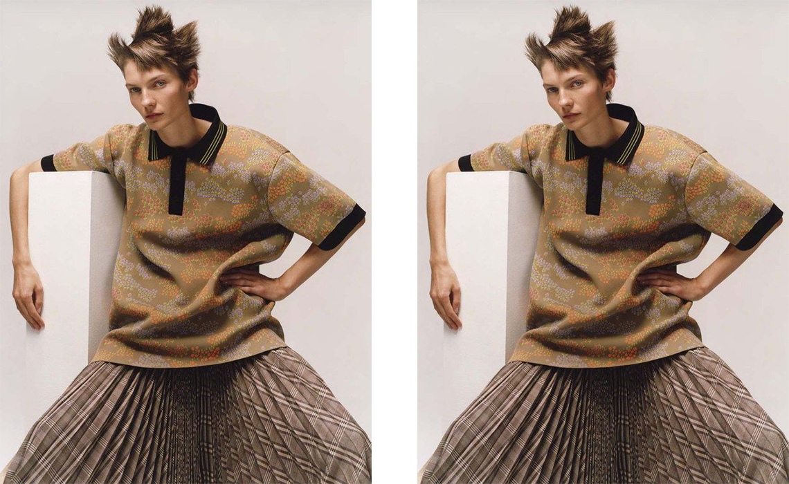 Oracle, Fox, Trend, pleats, Skirt, Celine, Awake, Jill Sander