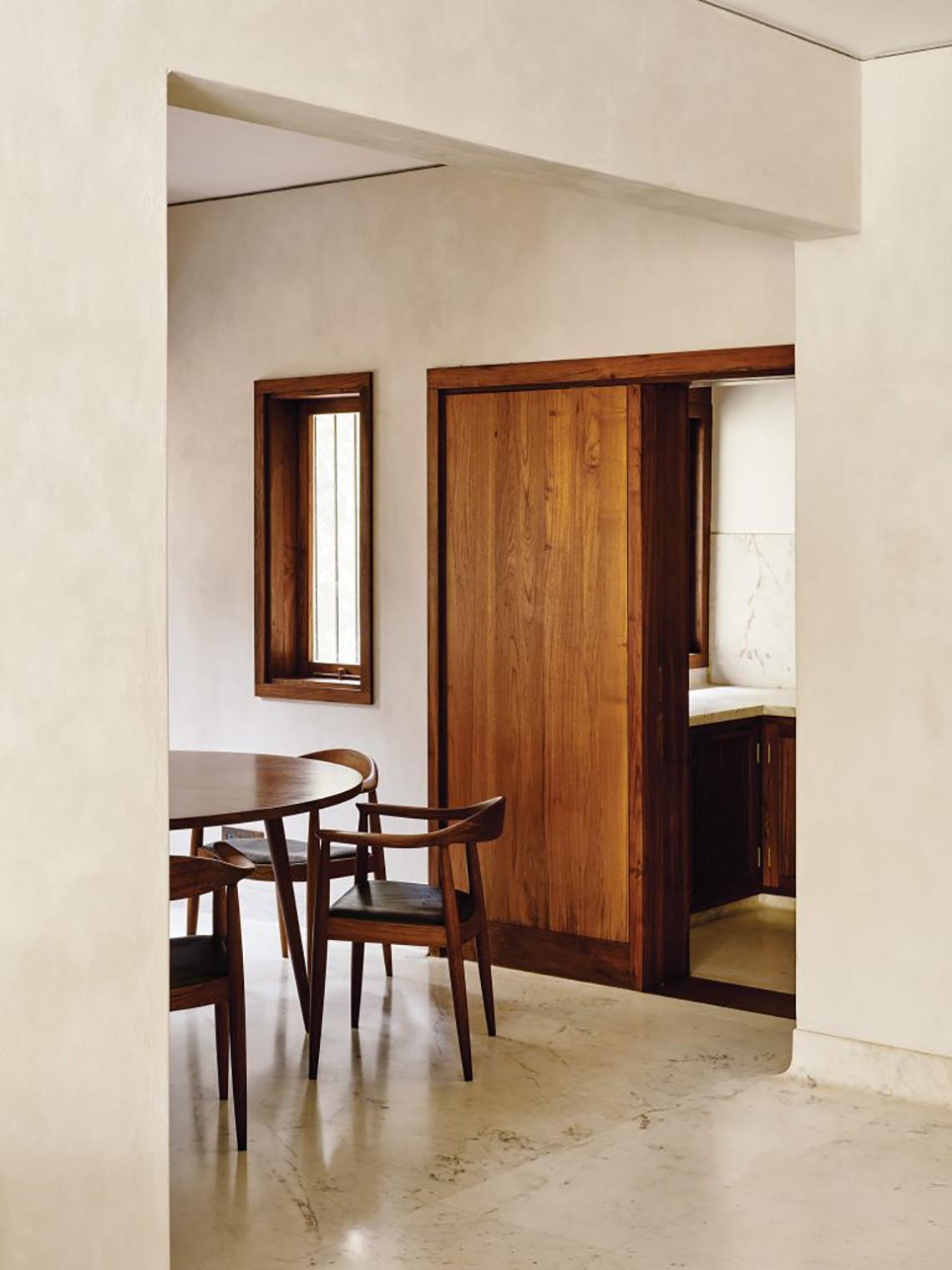 Case, Design, Kinfolk, Magazine, Interiors, Sunday, Sanctuary, Oracle, Fox