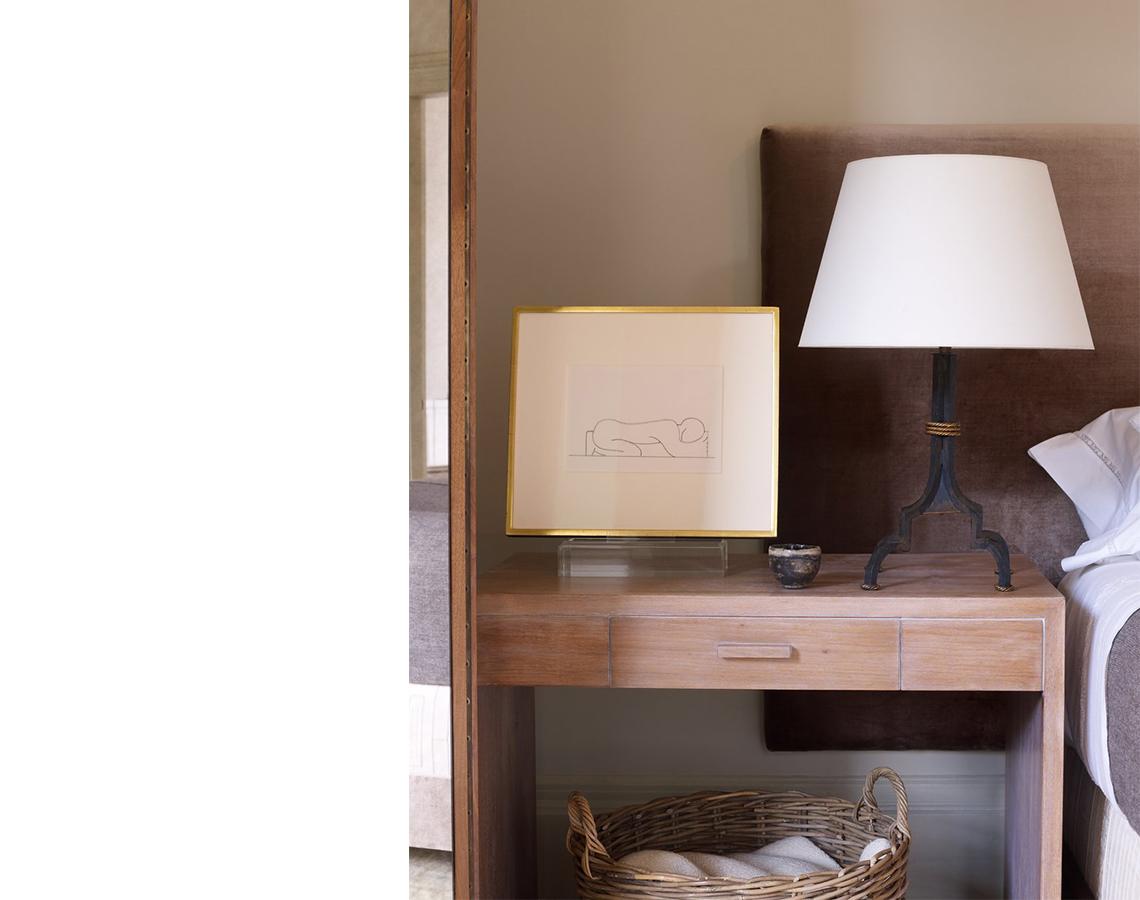 Home, Interiors Sunday, Sanctuary, Juniper Tedhams, Designer, Timber