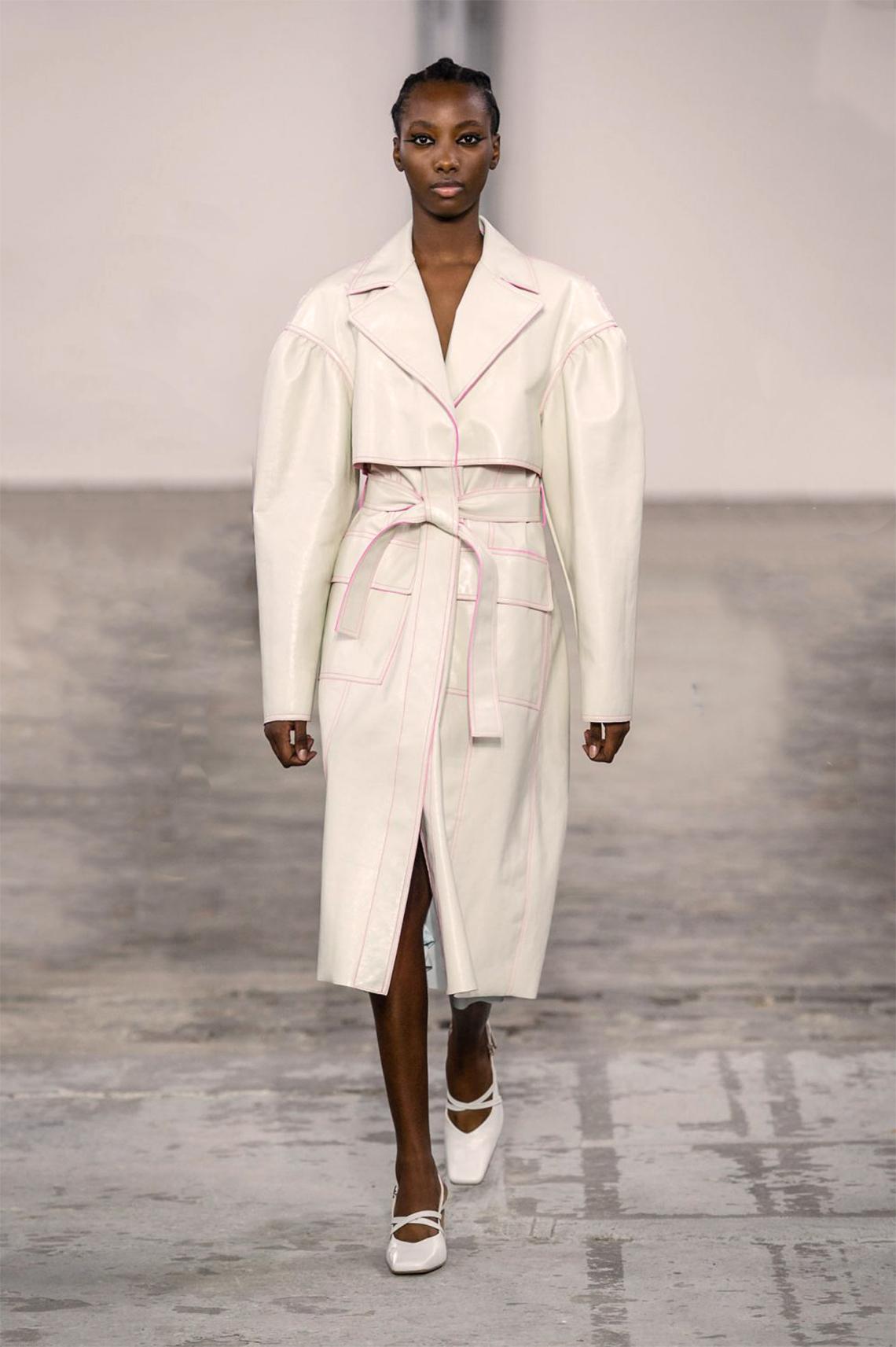 Drome, Paris, Fashion, Week, Oracle, Fox, Runway, SS19,