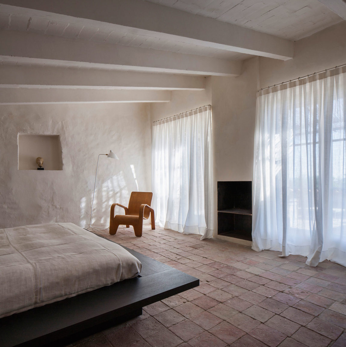Bedroom, Inspiration, Interiors, Sunday, Sanctuary, Oracle, Fox