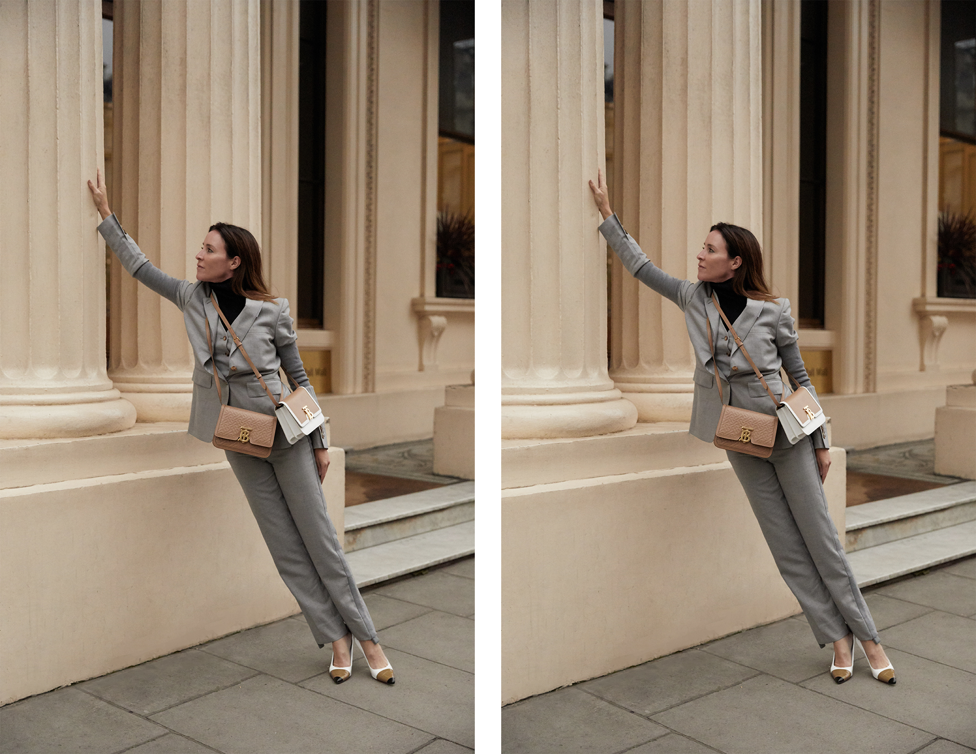 Burberry-Bag-London-Grey-Suit-Fashion-Street-style-Oracle-Fox