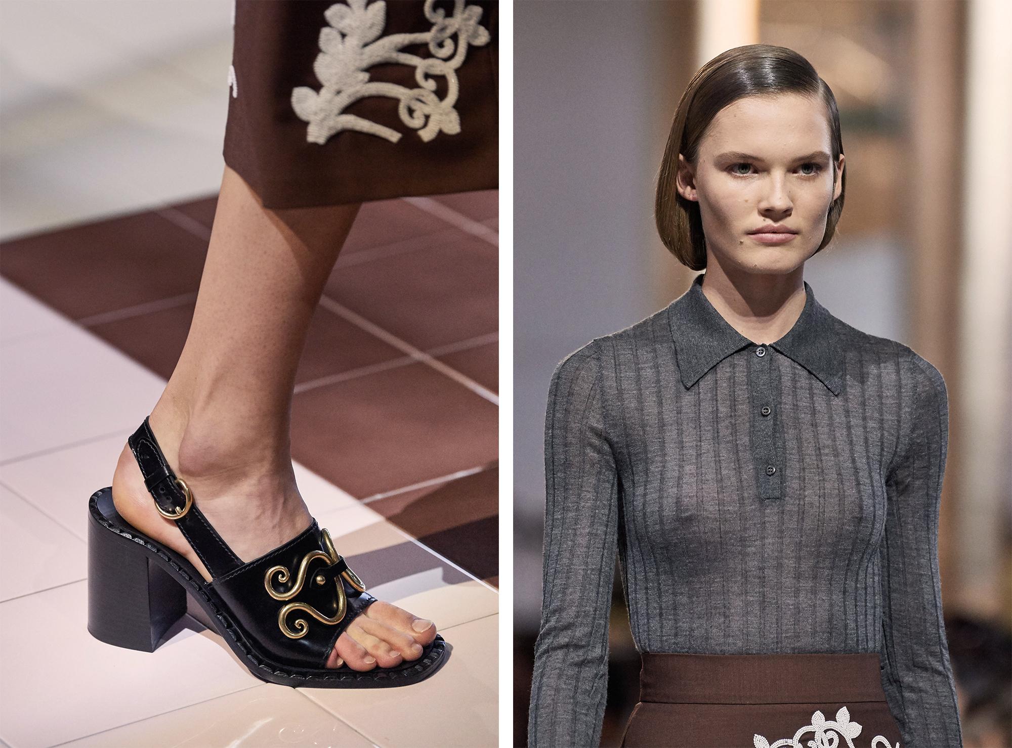 Prada, SS20, Runway, Milan, Fashion, Week, Oracle, Fox