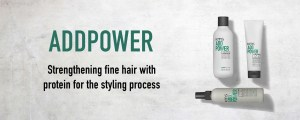 Products for fine hair