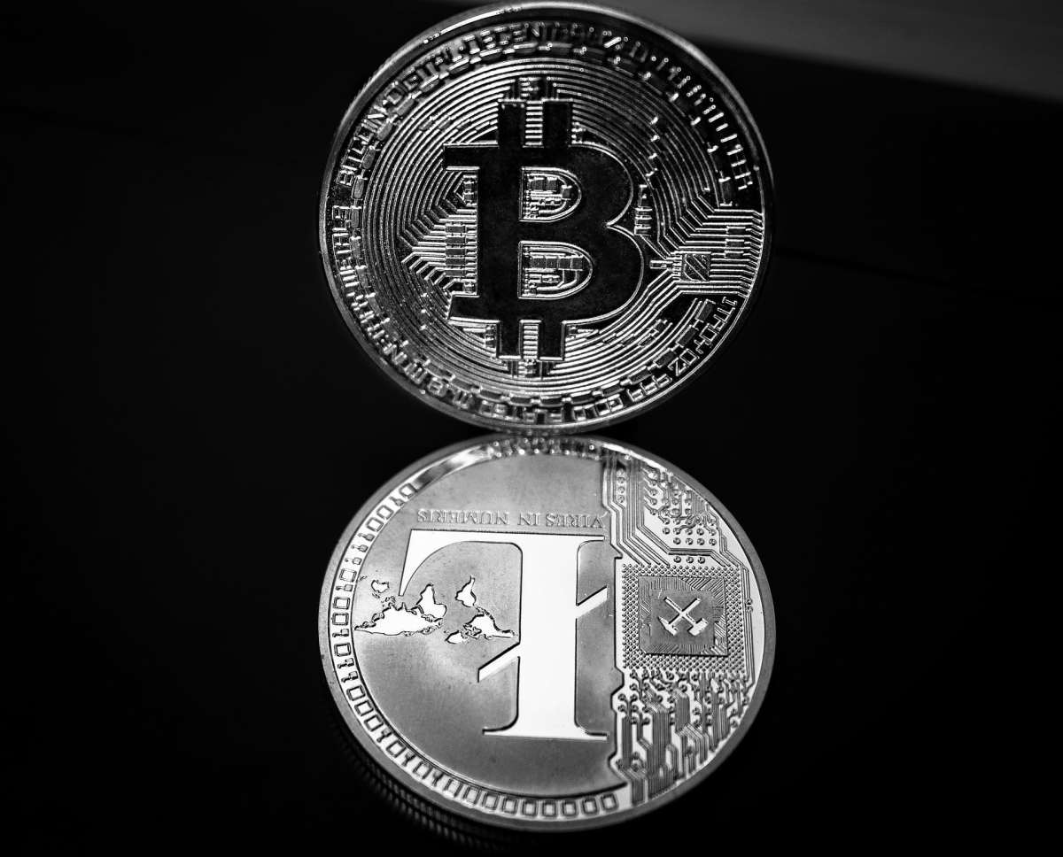 Litecoin LTC Internet Money