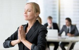 Oração Para Abençoar o Ambiente de Trabalho