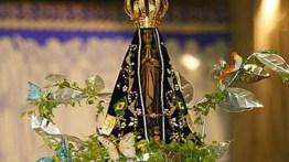 Oração a Nossa Senhora Aparecida Mãe de Deus