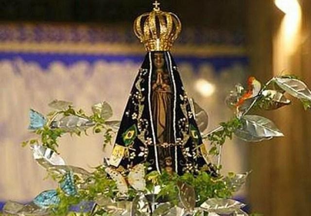 aparecida - Oração a Nossa Senhora Aparecida Mãe de Deus