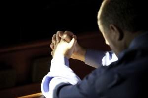 Oração Contra Inveja e Mau Olhado de São Francisco de Assis