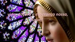 Oração da Salve Rainha