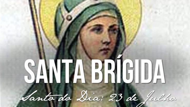 As 15 Orações de Santa Brígida