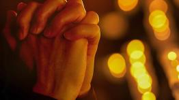 Oração da Gratidão para abastecer a alma