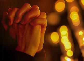 Oração da Gratidão