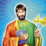 Oração a São Judas Tadeu Poderosa