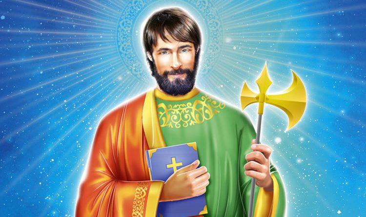 Video Sao Judas miniatura 750x500 - Oração a São Judas Tadeu Poderosa