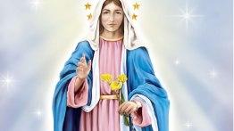 Oração para Nossa Senhora Passa na Frente