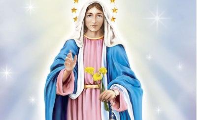 maria passa na frente - Oração para Nossa Senhora Passa na Frente