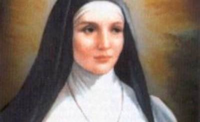 santa21 - Oração Santa Benedita de Roma