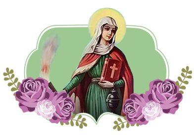 Oração de Santa Marta Poderosa