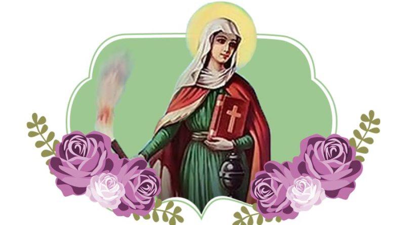 santa marta blog - Oração de Santa Marta Poderosa