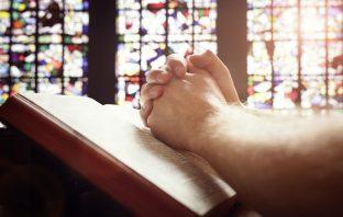 Oração diante da fome