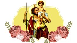Oração a São Cristovão padroeiro dos motoristas