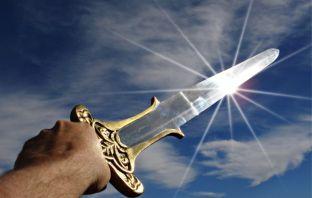 Oração de revestimento para proteção diária
