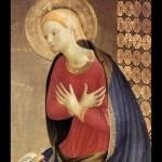 Oração Milagrosa á Nossa Senhora das Vitórias