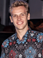 Peter Bensen