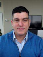 Alberto Caban-Martinez - Alberto Caban-Martinez