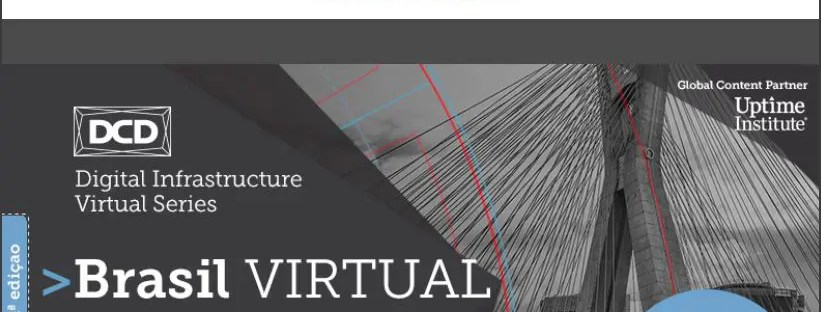 DCD Virtual Brasil 2020