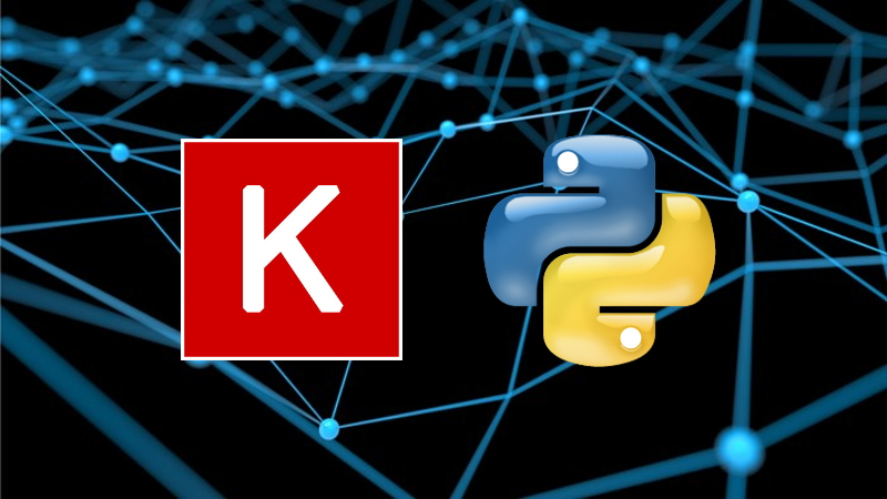 Course Zero to Deep Learning with Python and Keras   Oráculo TI