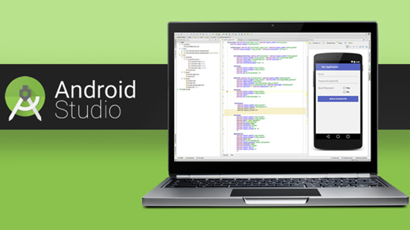 Curso Android Studio - Crie 10 apps