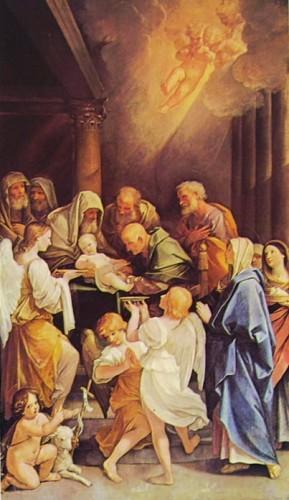 49 Guido Reni - la circoncisione.jpg