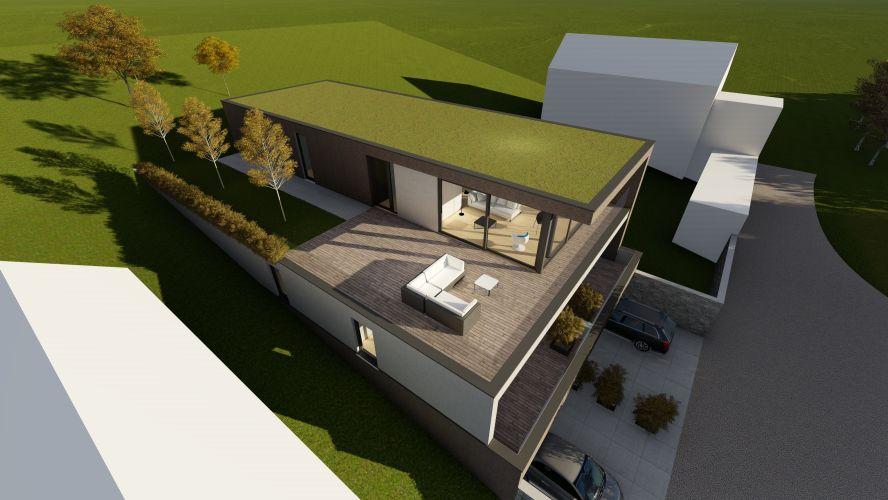 Habitation à Bon-Secours
