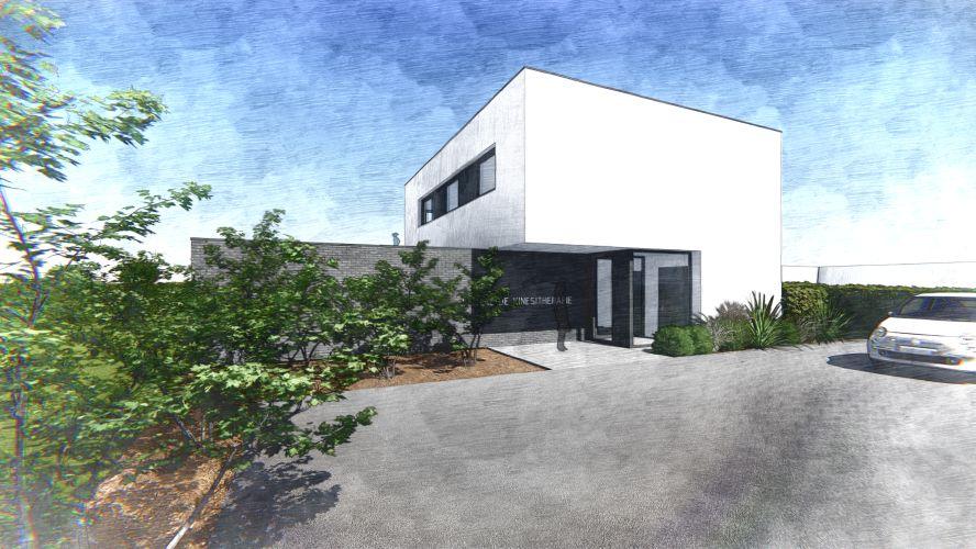 Centre kiné à Beloeil
