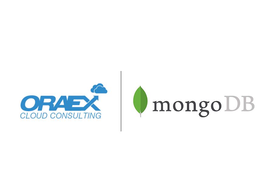 ORAEX e MongoDB assinam parceria exclusiva para o Brasil