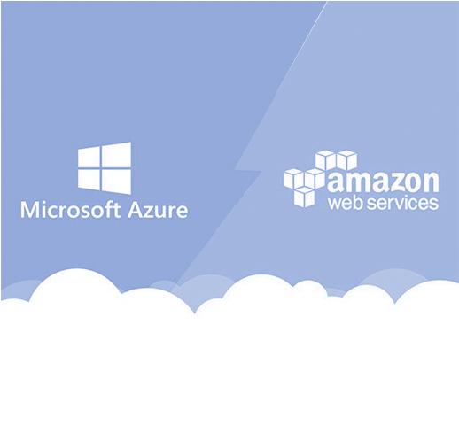 Subscrições Azure e AWS