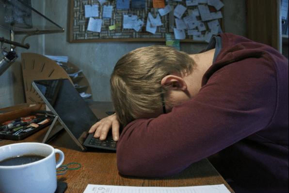 Como controlar a ansiedade durante o isolamento social