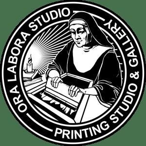 Logo Ora Labora Studio